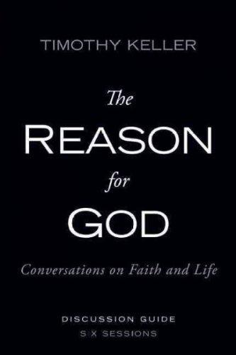 [ [ [ The Reason for God: Conversations on Faith and Life [With DVD][ THE REASON FOR GOD: CONVERSATIONS ON FAITH AND LIFE [WITH DVD] ] By Keller, Timothy ( Author )Oct-19-2010 Paperback