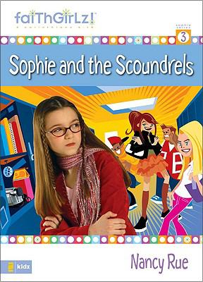 Sophie And The Scoundrels