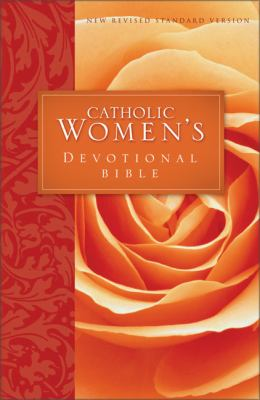 Catholic Women's Devotional Bible New Revised Standard Version Catholic Edition