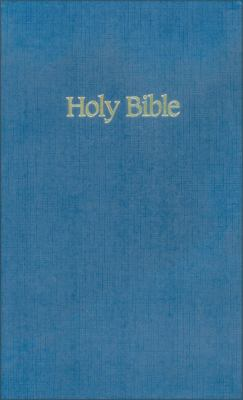 Holy Bible New International Version  Pew Bible