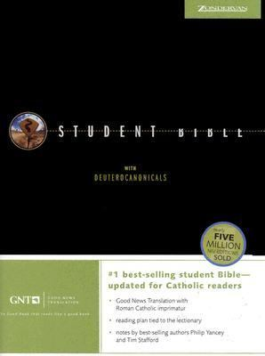 Student Bible Good News Translation With Deuterocanonicals
