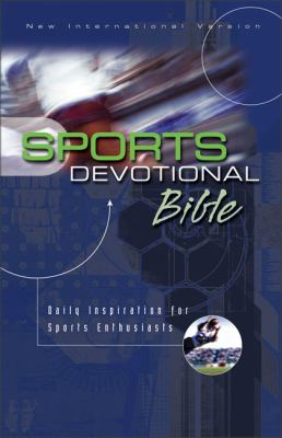 Sports Devotional Bible Daily Inspirations for Sports Enthusiasts