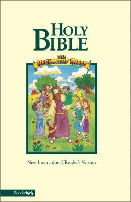 Nirv Children's Bible The Beginners Bible Edition