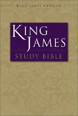 Zondervan Study Bible King James Version