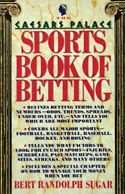 Caesars Palace Sports Book of Betting