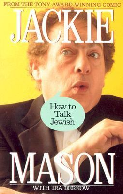 How to Talk Jewish
