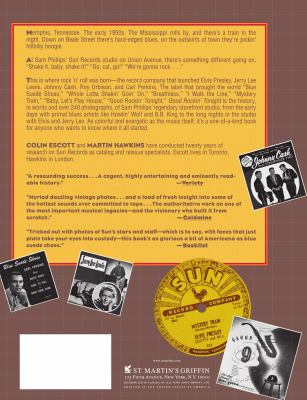 Good Rockin' Tonight Sun Records and the Birth of Rock 'N' Roll