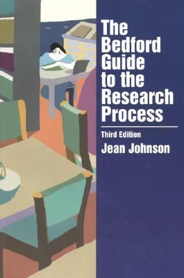 Bedford Guide to the Research Process
