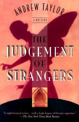 Judgement of Strangers - Andrew Taylor