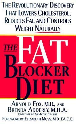The Fat Blocker Diet - Arnold Fox - Paperback