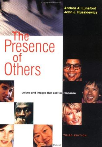 Presence of Others 3e