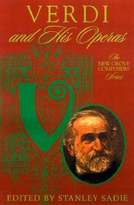 Verdi and His Operas