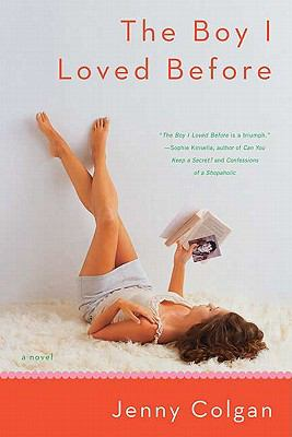 Boy I Loved Before