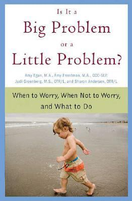 Is It a Big Problem or a Little Problem? When to Worry, When Not to Worry, and What to Do