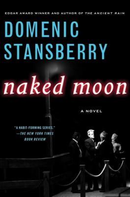 Naked Moon (A North Beach Mystery)