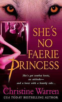 She's No Faerie Princess (The Others, Book 2)