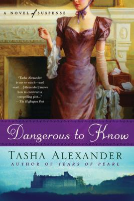 Dangerous to Know (Lady Emily)
