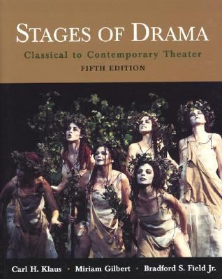 Stages of Drama: Classical to Contemporary Theater
