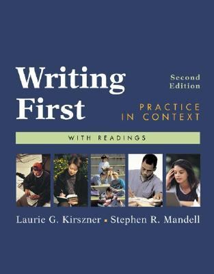 Writing First Practice in Context