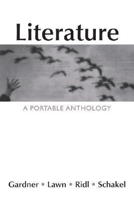 Literature a Portable Anthology + Easy Writer 3e