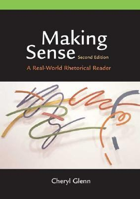 Making Sense A Real-world Rhetorical Reader