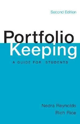 Portfolio Keeping A Guide for Students