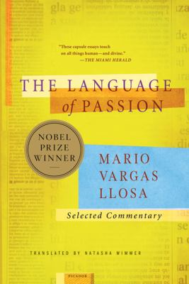 Language of Passion Selected Commentary