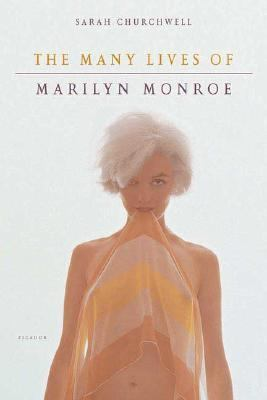Many Lives Of Marilyn Monroe