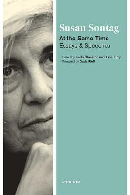 At the Same Time: Essays and Speeches