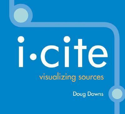 I Cite Visualizing Sources