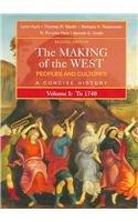 Making of West Concise 2e V1 & Sources of The Making of West Concise 2e V1