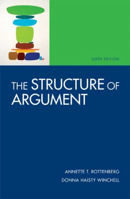 The Structure of Argument
