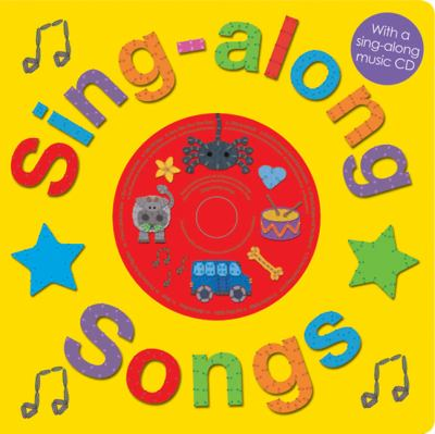 Sing-a-long Songs with CD