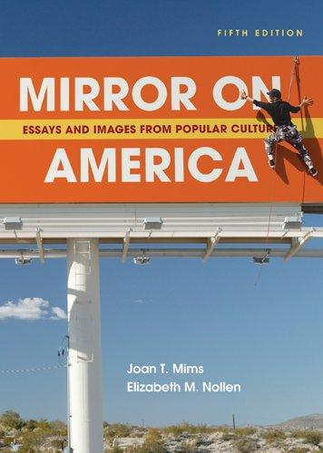 Mirror on America: Essays and Images from Popular Culture