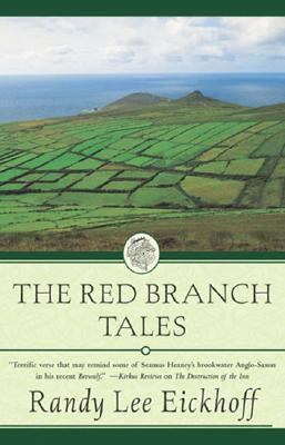 Red Branch Tales