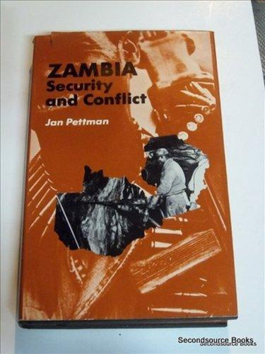 Zambia: Security and Conflict