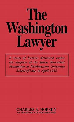 Washington Lawyer
