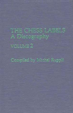 Chess Labels V2 (Discographies)