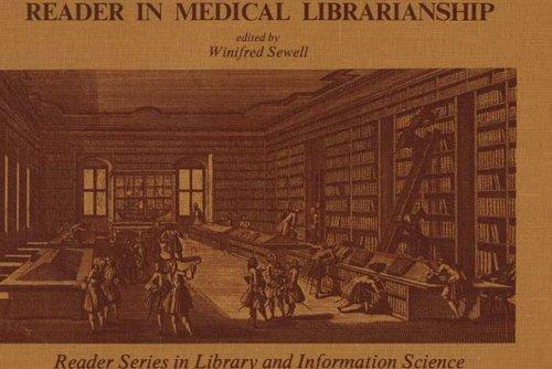 Reader in Medical Librarianship