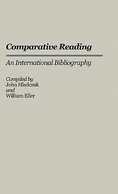 Comparative Reading: An International Bibliography, Vol. 4