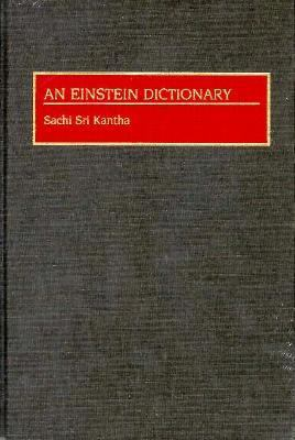 Einstein Dictionary