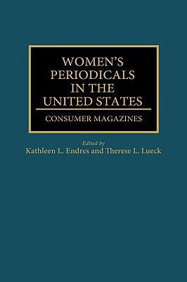 Women's Periodicals in the United States Consumer Magazines