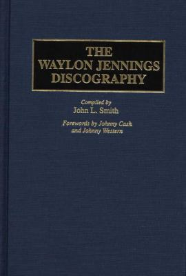 The Waylon Jennings Discography, Vol. 61