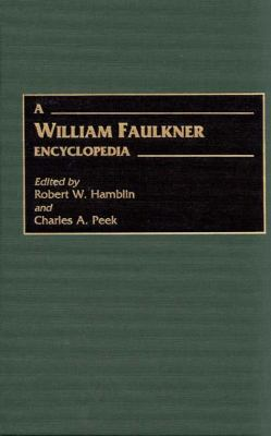 William Faulkner Encyclopedia