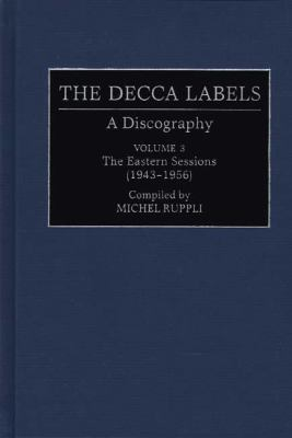 Decca Labels A Discography