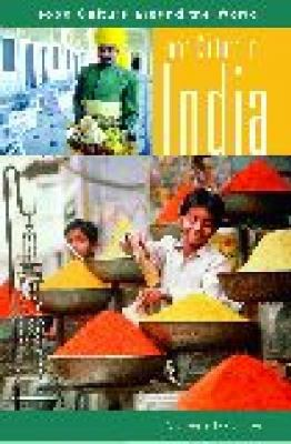 Food Culture in India
