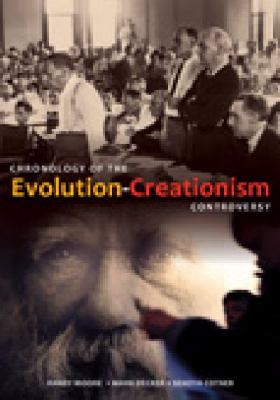Chronology of the Evolution-Creationism Controversy