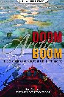 Arctic Doom, Arctic Boom: The Geopolitics of Climate Change in the Arctic (Security and the Environment)