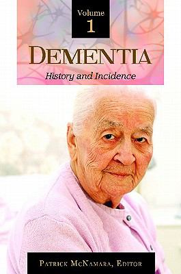 Dementia [3 volumes] (Brain, Behavior, and Evolution)