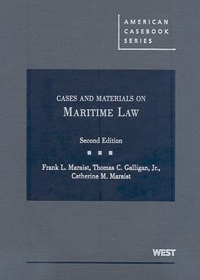 Cases and Materials on Maritime Law
